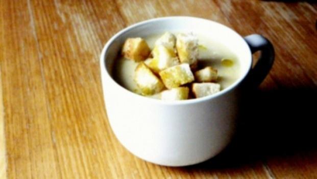 Trinta pupelių sriuba