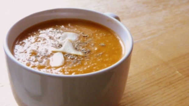 Trinta pomidorų sriuba