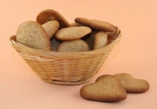 Imbieriniai sausainiai