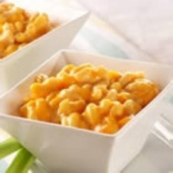Makaronai su sūriu
