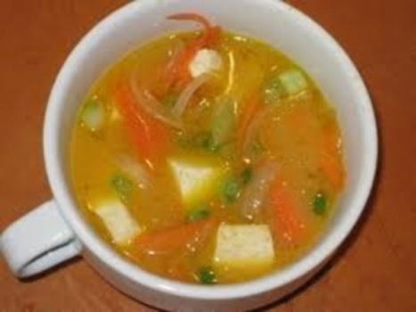 Japono sriuba