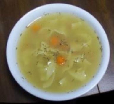 Kopūsto sriuba