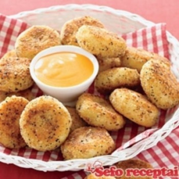 Bulviniai kroketai