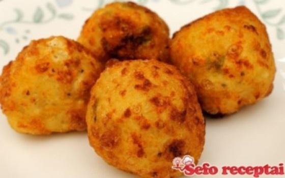 Bulvių kepsniukai
