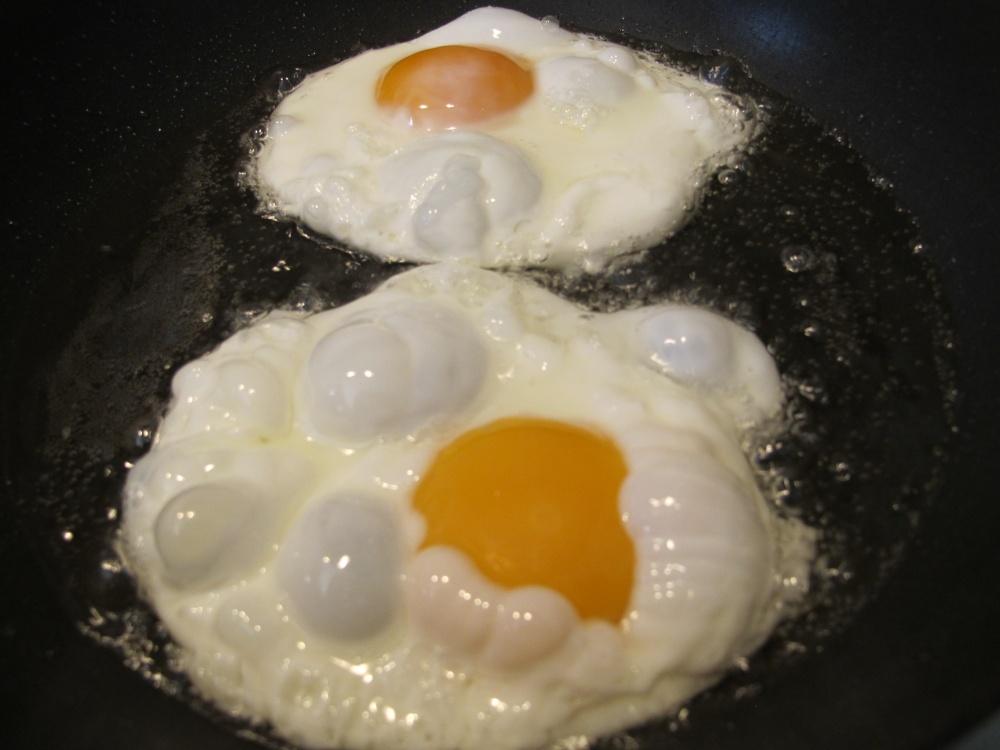 Kiaušinienė paprastoji