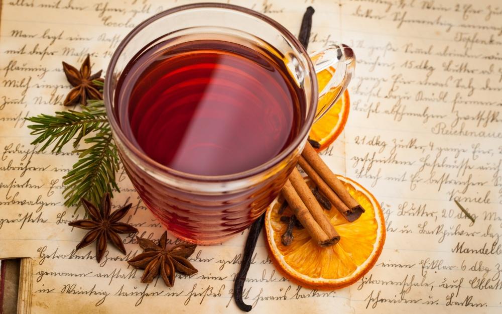 Laimės arbata