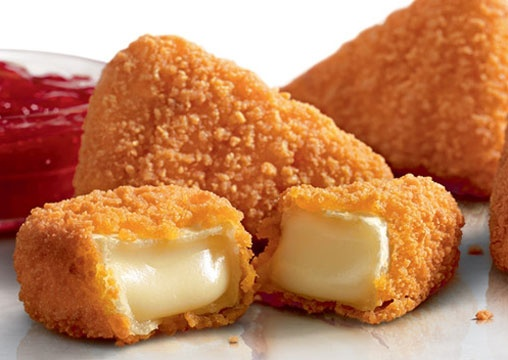 Keptas Brie sūris