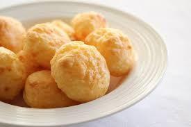 Sūrio duonelės