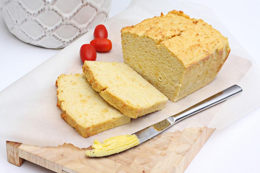 Žiedinio kopūsto duona
