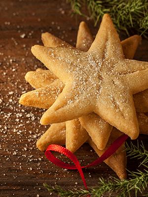 Kalėdų receptai