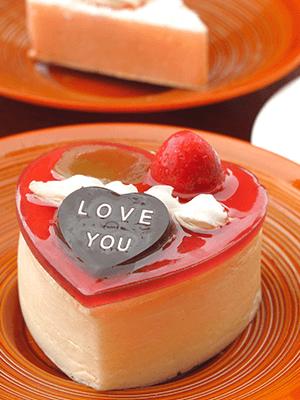 Šv. Valentino d. receptai